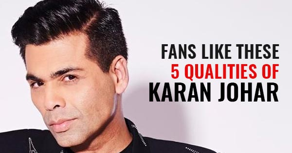 karan johar  popular powerful bollywood directors