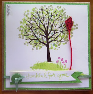 sheltering tree zena kennedy independent stampin up demonstrator