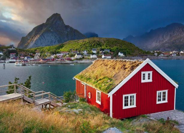 ماهي سلبيات العيش في النرويج