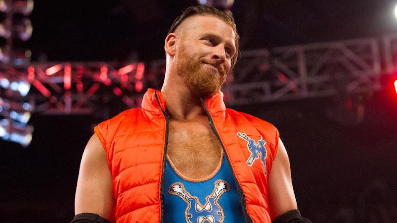 Curt Hawkins provoca a WWE no último IMPACT Wrestling