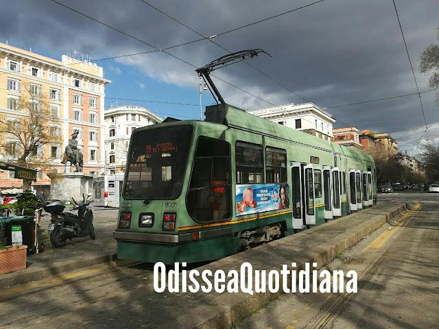 Caro Enrico Stefano, lavori sulle banchine e tram strapieni: sicuro di conoscere le priorità?