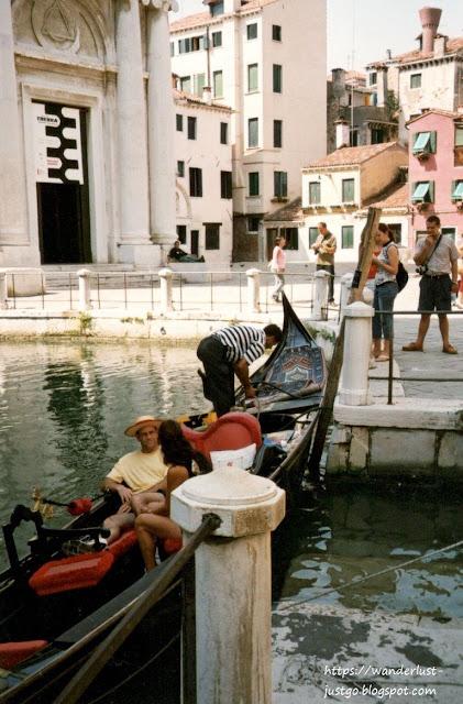 Beziers z krótką wizytą w Wenecji, Monako, Barcelonie i Carcassonne