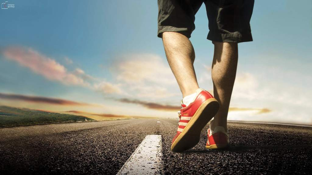 O Que Significa Andar Com Deus