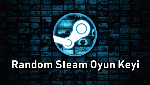 Rastgele Bedava Steam Oyun Key