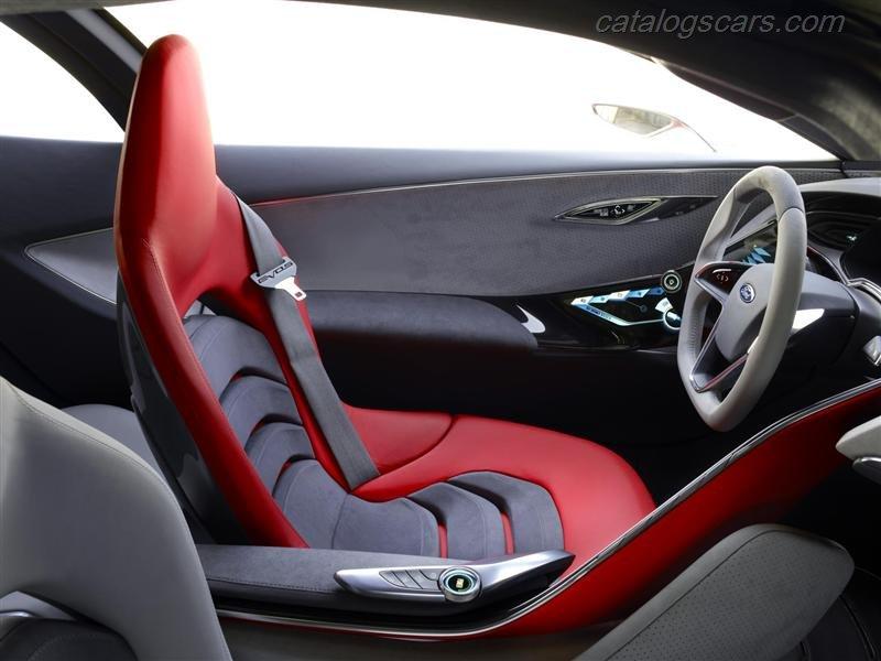 صور سيارة فورد Evos كونسبت 2015 - اجمل خلفيات صور عربية فورد Evos كونسبت 2015 -Ford Evos Concept Photos Ford-Evos-Concept-2012-33.jpg