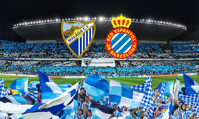Malaga vs Espanyol Full Match & Highlights 08 January 2018
