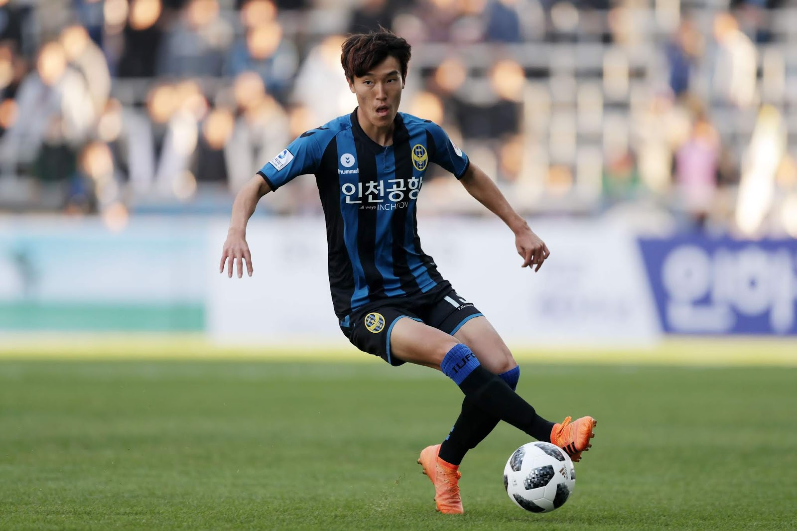 2018 Season Review: Incheon United Kim Jin-ya