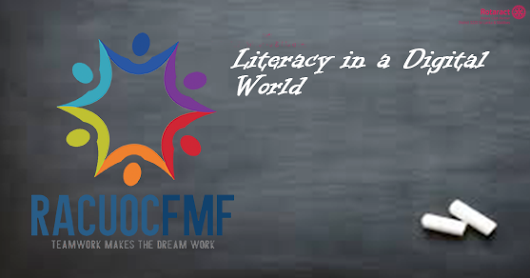 Literacy in a Digital World - Are we literate enough?