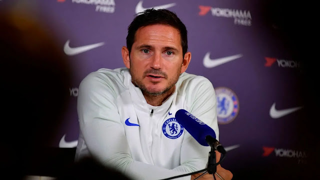 EPL: Five players Lampard wants to leave Chelsea revealed