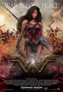film terbaru 2017 Wonder Woman