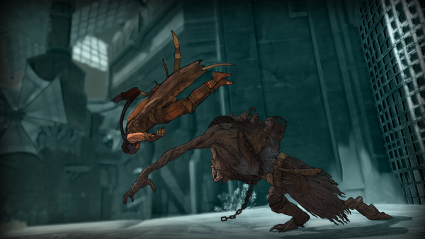 Prince of Persia PC Full Version Screenshot 3
