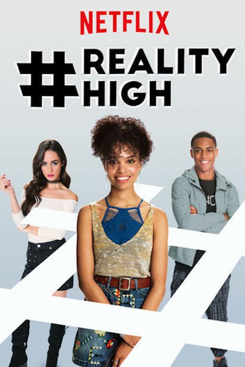 #Realityhigh Dublado
