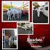 Continúa los trabajos de Sanitización en Ixtapaluca, ahora en combis, taxis y bases de transporte público