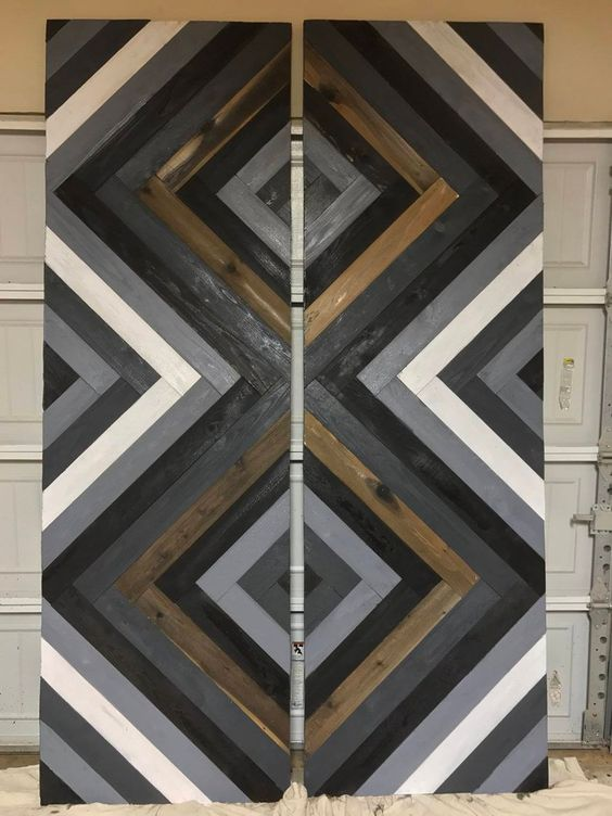 Modern Latest Door Ideas for your Stylish Interior House Design