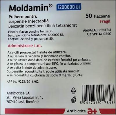 moldamin 1200000 pareri forumuri farmacii