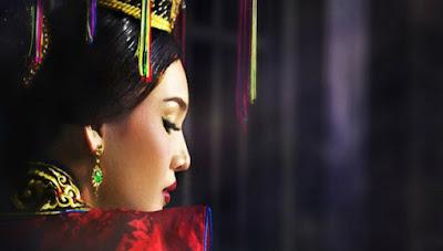 Ratu Mas Rarasumanding Nama Lain Putri Ong Tien