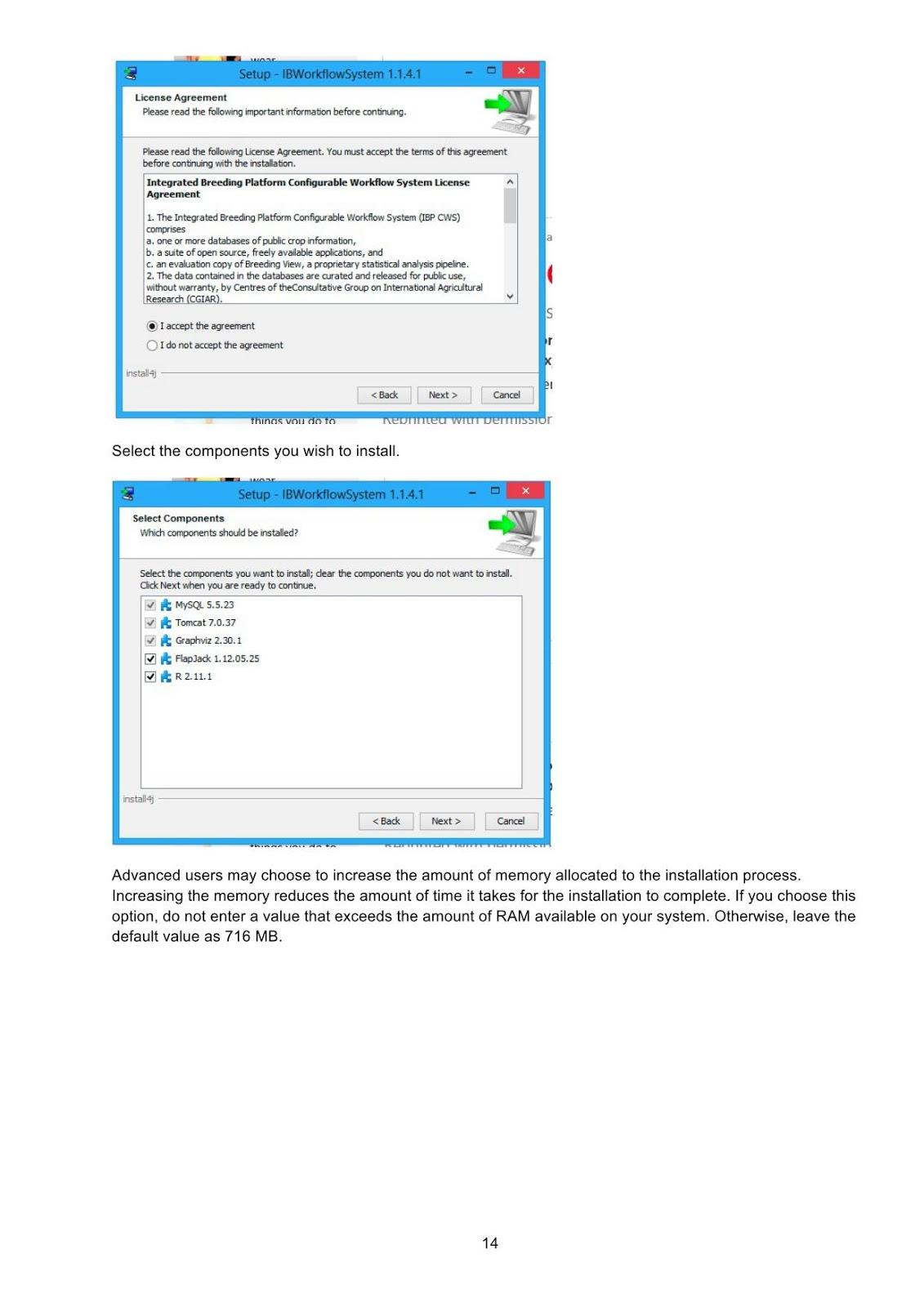 Hướng dẫn sử dụng phần mềm BMS Breeding Management system V3