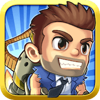 Jetpack Joyride - VER. 1.9.22 Unlimited Coins - All Gadgets Unlocked MOD APK