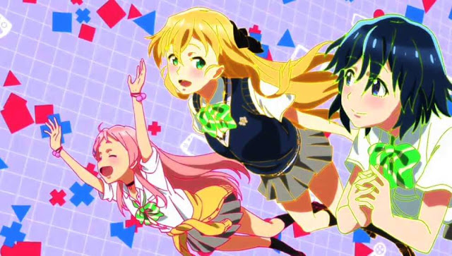 7 Rekomendasi Anime Summer 2017 Terbaik Yang Harus Ditonton