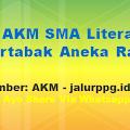 Soal AKM SMA Literasi 5 Martabak Aneka Rasa