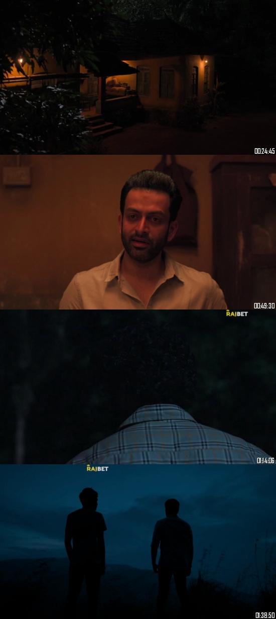 Kuruthi 2021 Hindi Dubbed 720p 480p Full Movie Download