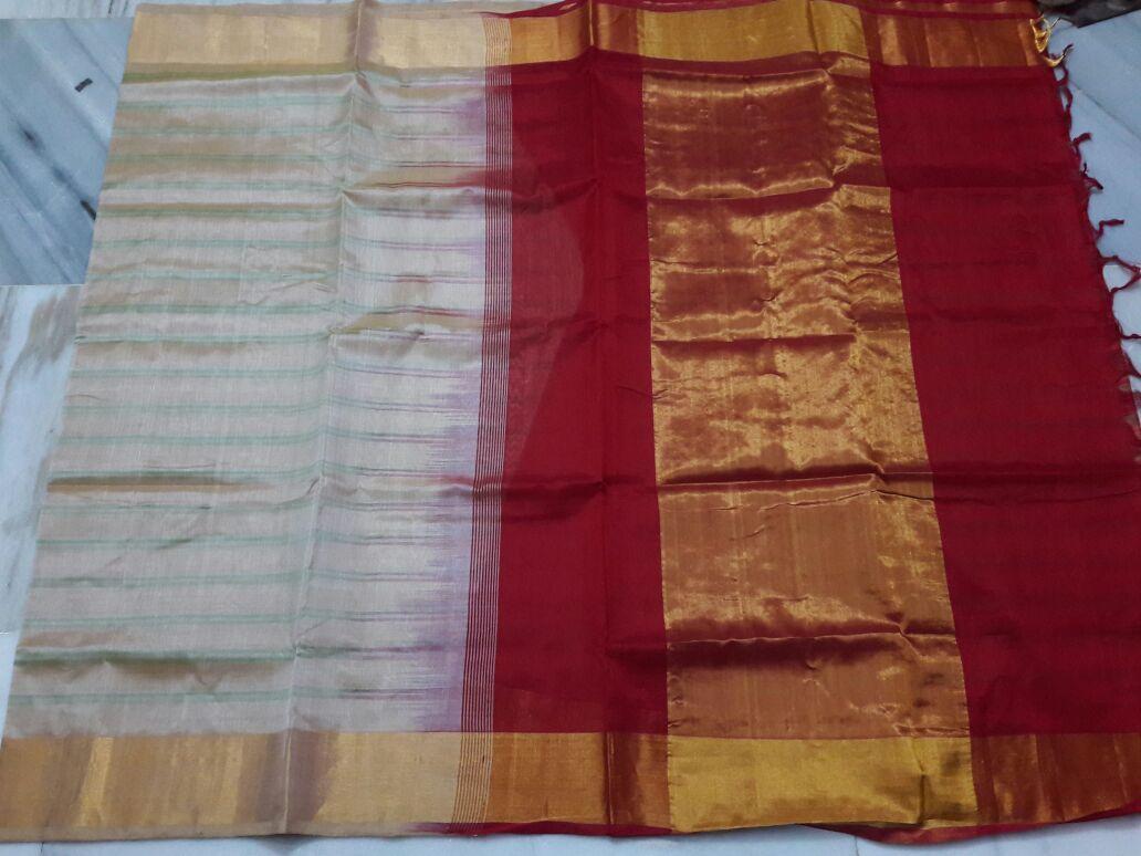 Elegant Kollam Pattu Sarees | Buy Online Kollam Pattu Sarees