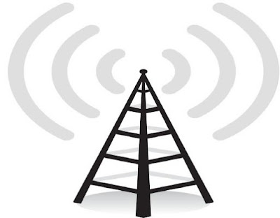 WiFi Radio Transmit