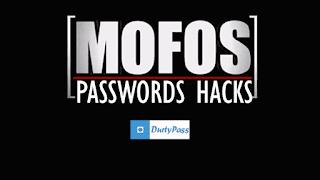 Free Premium Account Mofos New Passwords Working 100% 2019