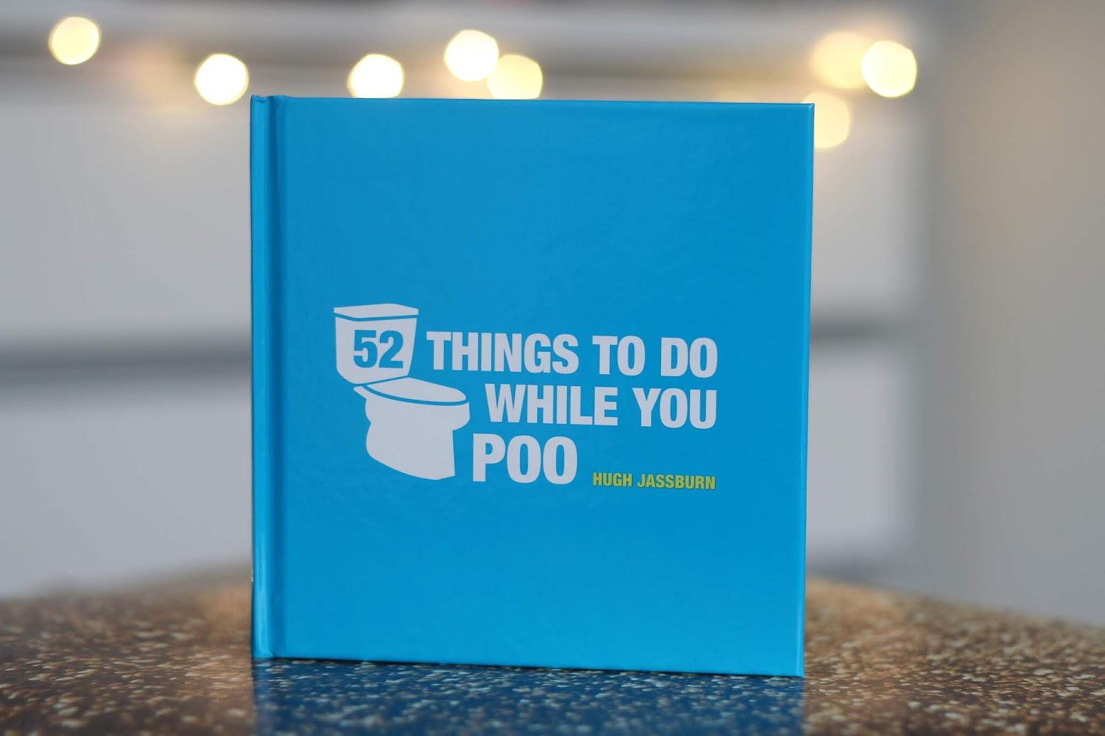 poo books