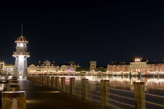 Disney World Planning Guide - Boardwalk Resort