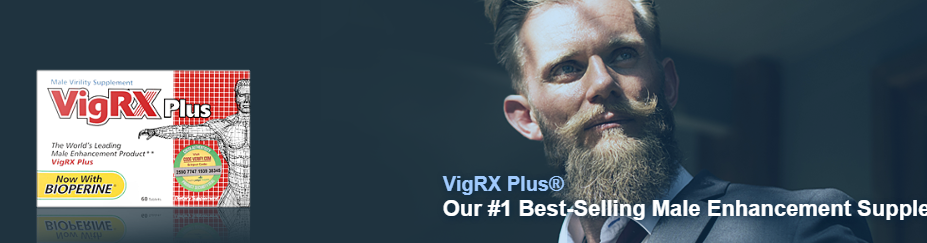 Comparing VigRX Plus to ED Prescription Drugs