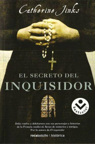 El Secreto del Inquisidor, Catherine Jinks