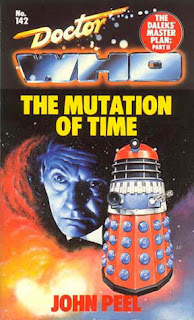 Doctor Who 'The Mutation of Time'