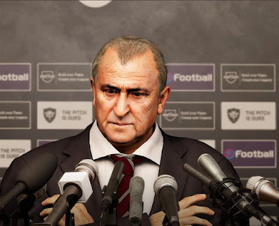 PES 2020 ML Manager Mod Fatih Terim by PES Fan