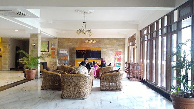Hotel Comforta Tanjungpinang