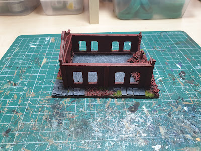 2 Faller Modified Boiler Houses picture 2