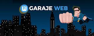 Garaje Web