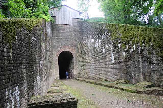 Roman Monuments in Trier Amphitheatre UNESCO Germany
