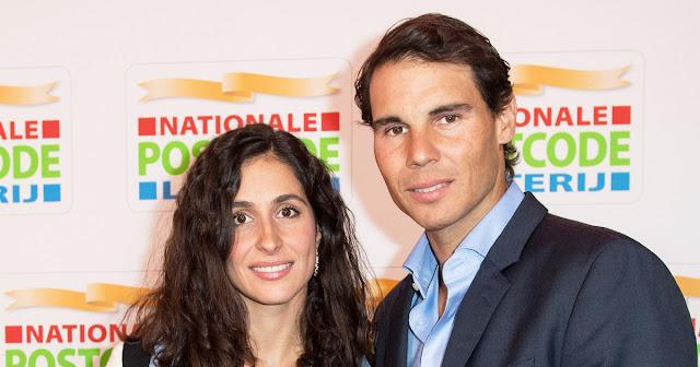 Рафаел Надал се ожени, вижте къде и кои бяха гостите (ВИДЕО)