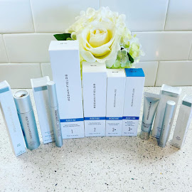 Favorite Products from Rodan and Fields to Amp Up Your Skincare Routine this Fall and Beyond!