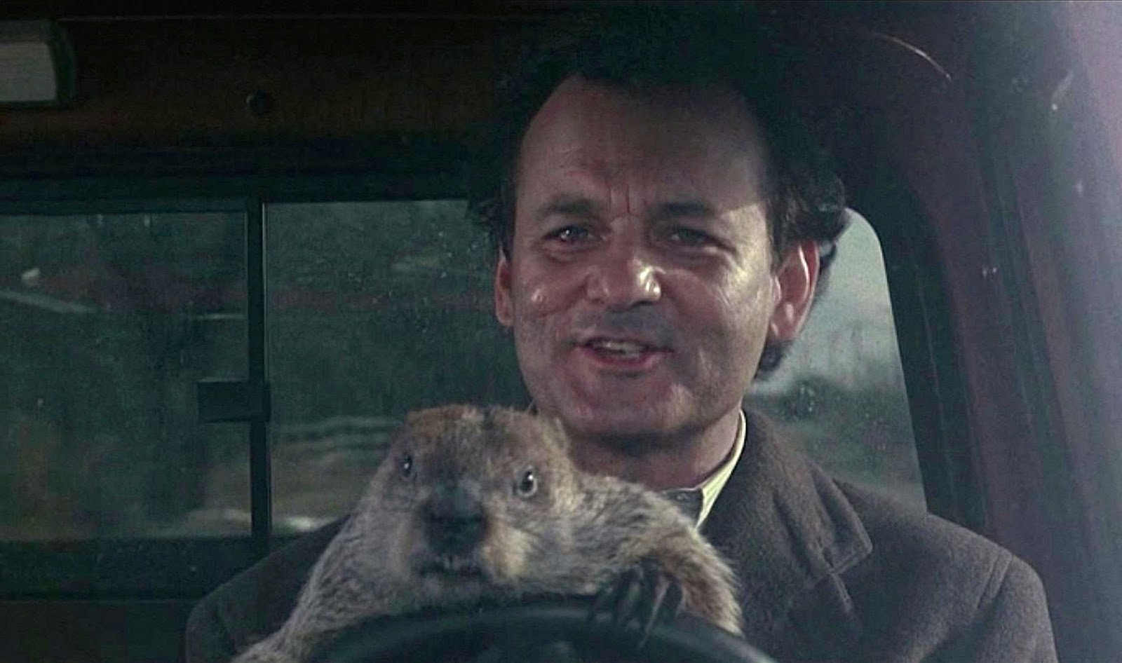 groundhog day religious connection