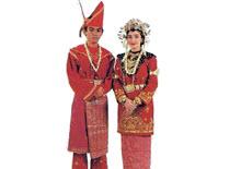 Pakaian Adat Kalsel
