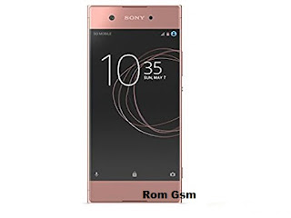 Firmware Download For Sony Xperia XA1 Ultra Dual G3226