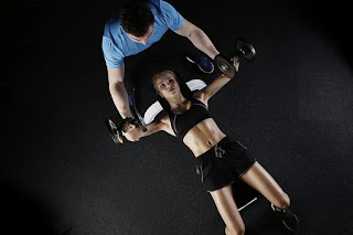 You do not want A health private trainer- private View Of A fitness trainer