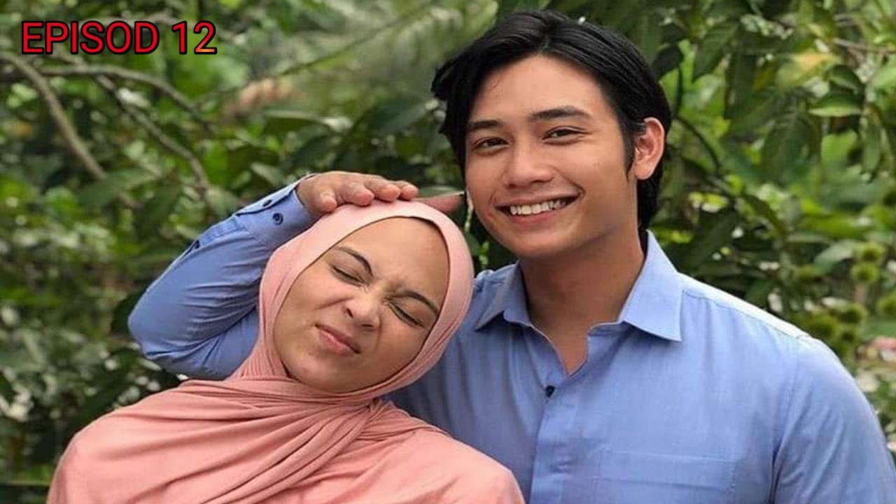 Tonton Drama Kampung People 2 Episod 12 (TV3)