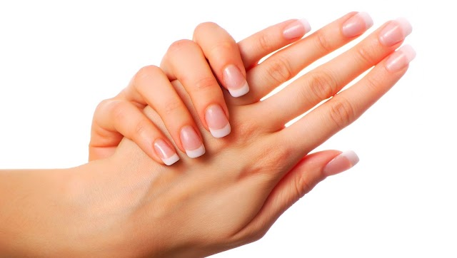 ¿Tus uñas se parten con facilidad?