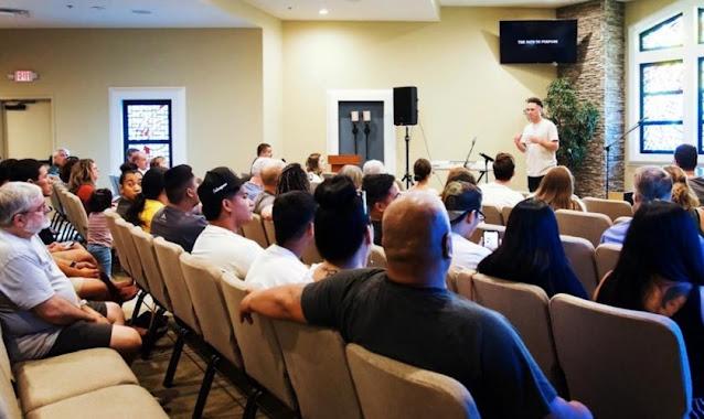 """Pastores dizem que Las Vegas é estratégica para o Evangelho: """"Os campos estão brancos aqui"""""""