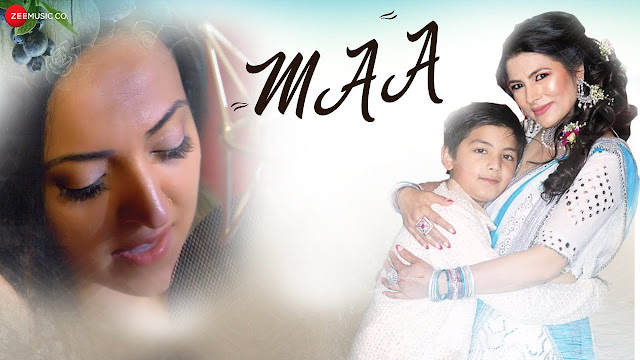 Maa Song Lyrics | Neha Batra | Krish Grover | Mother's Day Special Song | New Song 2020