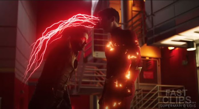 The Flash Season 8: Release date? A planned sequel?