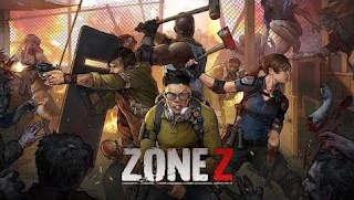 Download Game Zone Z Apk Mod Speed Of Attack Best Survival for android